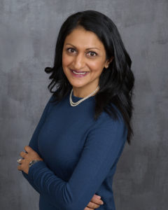 Dr Ashwini Reddy MD HealthMark Physician