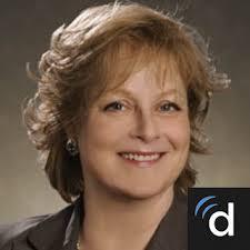 Dr Nancy Panter
