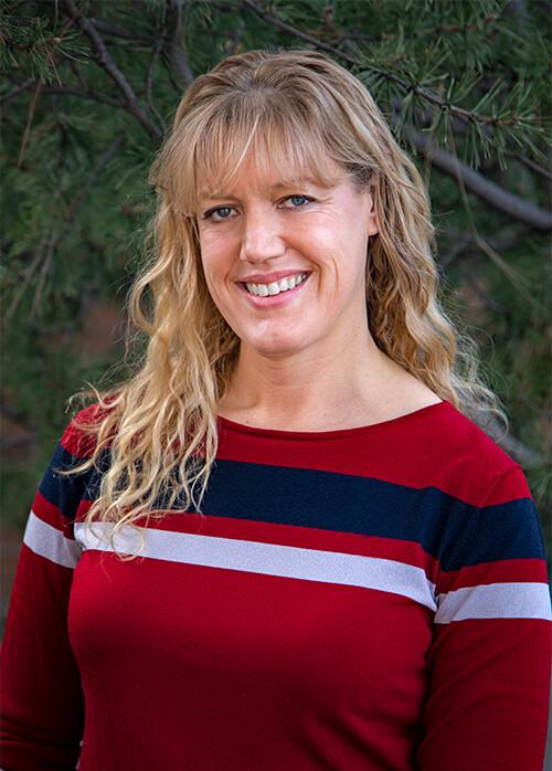 Karina Gebhart, PA, Geriatric, women's, and primary care