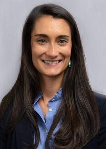 Erin Ramsay DNP, FNP-C